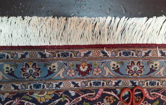 Teppichreparaturen (1)
